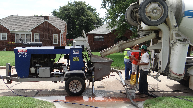 Commercial Concrete OKC | Contractors Oklahoma City