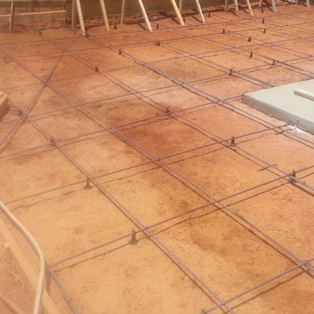 Commercial Concrete OKC Contractors Oklahoma City - Flooring contractors okc